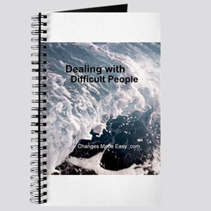 Dealing with Difficult People Journal