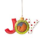 Mt. Whitney Joy Ornament