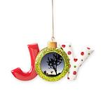 Jtree Twilight Joy Ornament