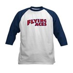 Flying Aces Club Kids Baseball Jersey