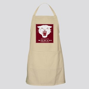 Greeley Wildcats Forever! Apron