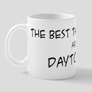 Best Things in Life: Dayton Mug