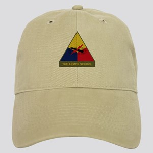 The Armor School Cap