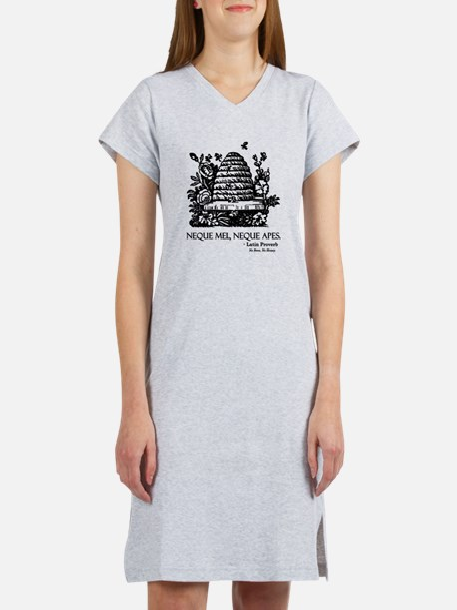 Latin Bees Proverb T-Shirt