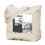 Llamish (no text) Tote Bag