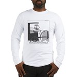 Llamish Long Sleeve T-Shirt
