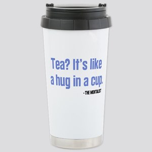 The Mentalist Stainless Steel Travel Mug