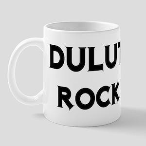 Duluth Rocks! Mug