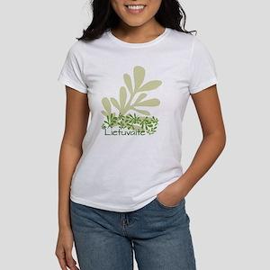 Lietuvaite Rue Design Women's T-Shirt