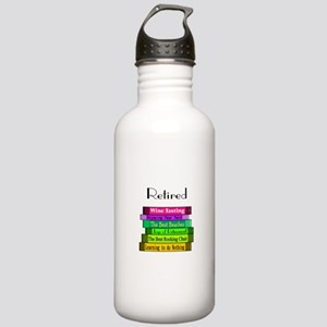 Retired Professionals Stainless Water Bottle 1.0L
