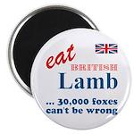Slam in the Lamb 2.25
