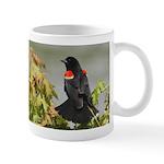 Redwing Perching Mug