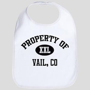 Property of Vail Bib
