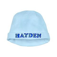 Hayden baby hat