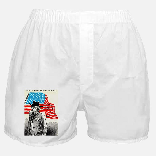 Without Stars Boxer Shorts