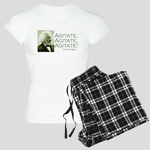Frederick Douglass Women's Light Pajamas