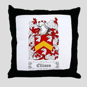 Ellison Throw Pillow