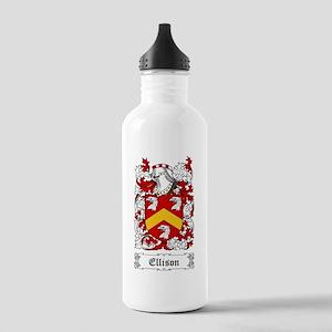 Ellison Stainless Water Bottle 1.0L