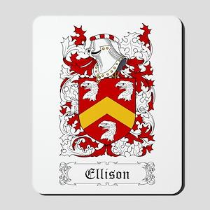 Ellison Mousepad