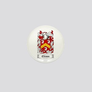 Ellison Mini Button