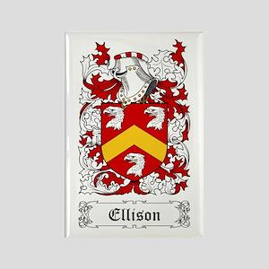 Ellison Rectangle Magnet