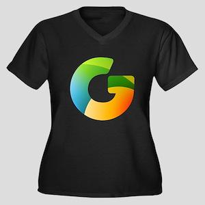 guanacos.com Plus Size T-Shirt