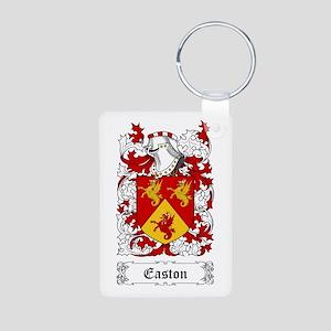 Easton Aluminum Photo Keychain