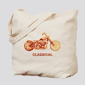Classical -red Tote Bag