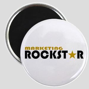 Marketing Rockstar 2 Magnet