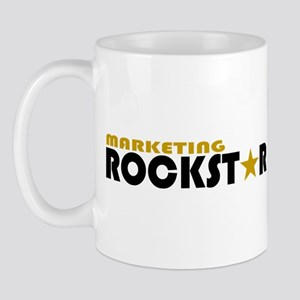 Marketing Rockstar 2 Mug