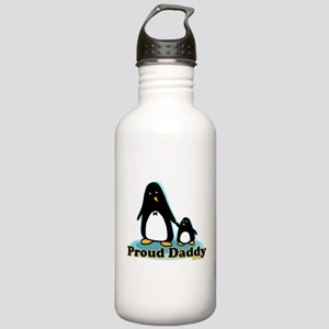 Proud Daddy 2.0 Stainless Water Bottle 1.0L