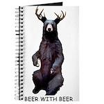 Beer With Beer Journal