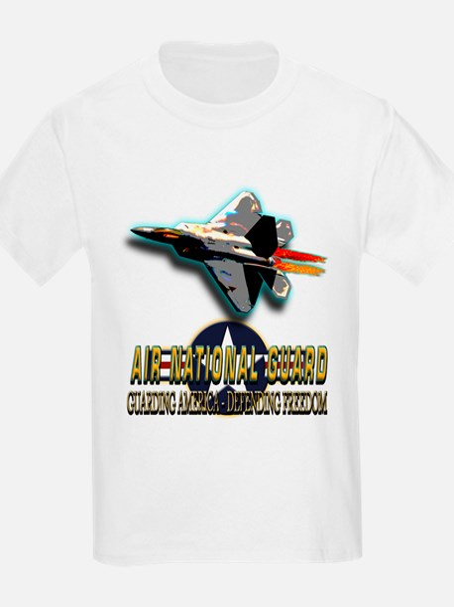 USAF Air National Guard T-Shirt