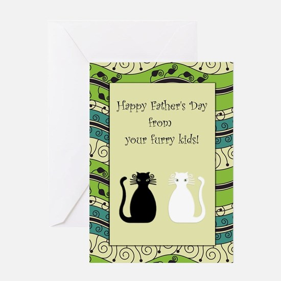 .::MoonDreams::. Father's Day Two Cats