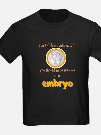Cute IVF Embryo T