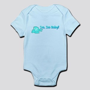Ice Baby (FET) Infant Bodysuit