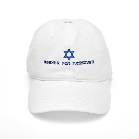 Kosher for Passover Cap