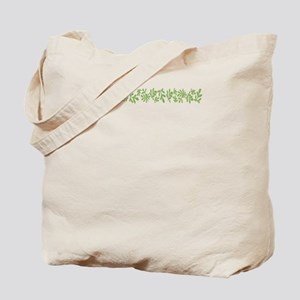 Row of Rue Designs Tote Bag