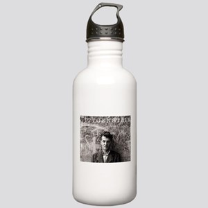 Wittgenstein Stainless Water Bottle 1.0L
