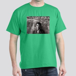 Wittgenstein Dark T-Shirt