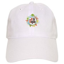 Vegan World Cap