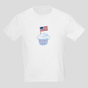 Great American Bake Sale Kids Light T-Shirt