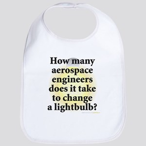 Aerospace Engineer Bib