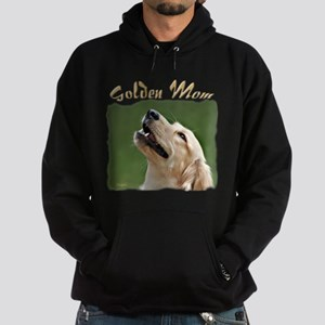 Golden Mom Hoodie (dark) Sweatshirt