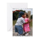 Posters Greeting Cards (Pk of 10)