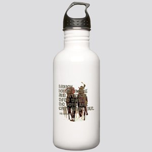 Will Rogers Horse Racing Quot Stainless Water Bott