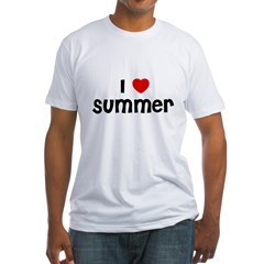 I * Summer Shirt