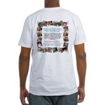 Vote for CDH Fitted T-Shirt
