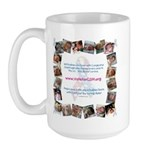 Vote for CDH Large Mug
