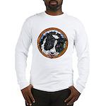 Mac's Long Sleeve T-Shirt